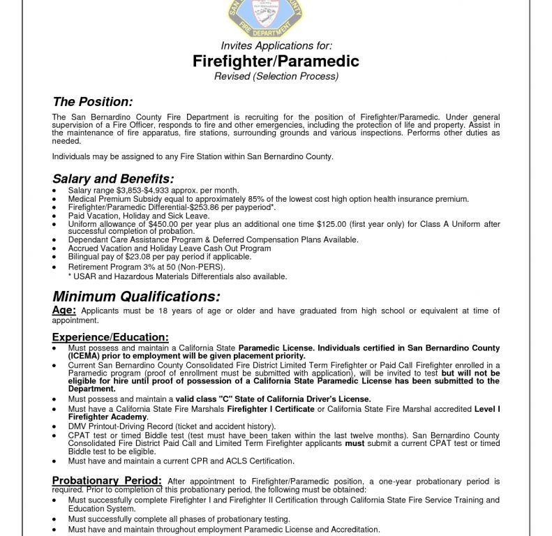 certified emt resume resume emt resume certified emt resume