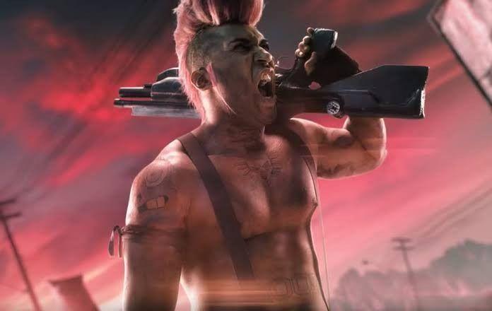 rage 2 Trailer