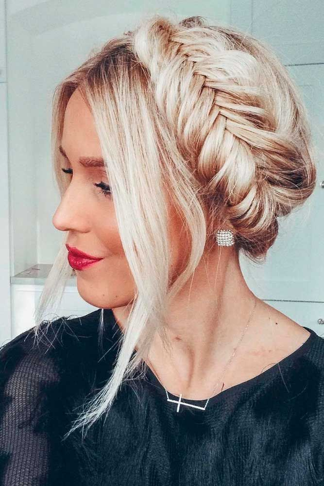 "Blonde Braided Crown <a class=""pintag"" href=""/explore/braidedhair/"" title=""#braidedhair explore Pinterest"">#braidedhair</a> <a class=""pintag"" href=""/explore/blondehair/"" title=""#blondehair explore Pinterest"">#blondehair</a> ★ Here are gorgeous prom and graduation hairstyles to make you look like a supermodel. And your graduation night will be such a memorable occasion. <a class=""pintag"" href=""/explore/glaminati/"" title=""#glaminati explore Pinterest"">#glaminati</a> <a class=""pintag"" href=""/explore/lifestyle/"" title=""#lifestyle explore Pinterest"">#lifestyle</a> <a class=""pintag"" href=""/explore/graduationhairstyles/"" title=""#graduationhairstyles explore Pinterest"">#graduationhairstyles</a><p><a href=""http://www.homeinteriordesign.org/2018/02/short-guide-to-interior-decoration.html"">Short guide to interior decoration</a></p>"