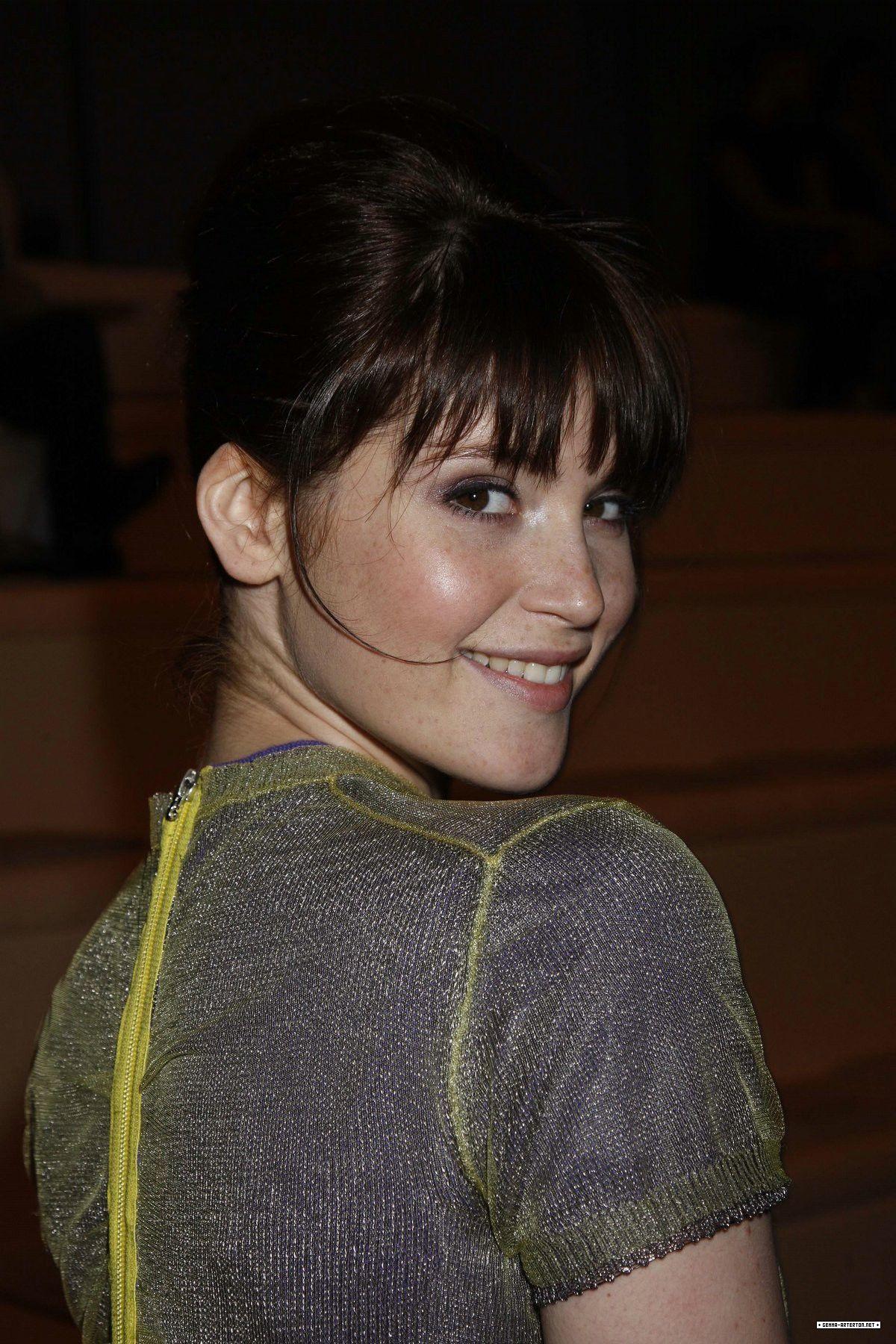 Most viewed – 007 – Gemma Arterton Online Media