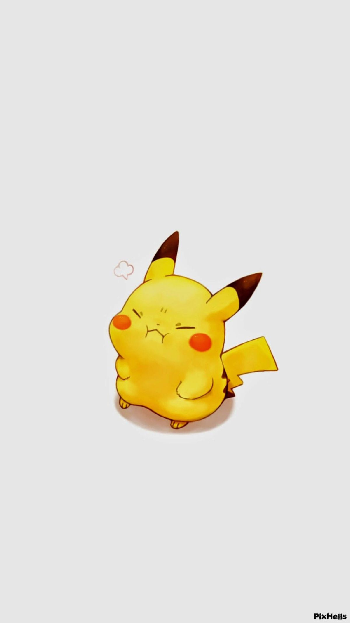 ID number of this content that belongs to the category ofPikachu Wallpapers 135119