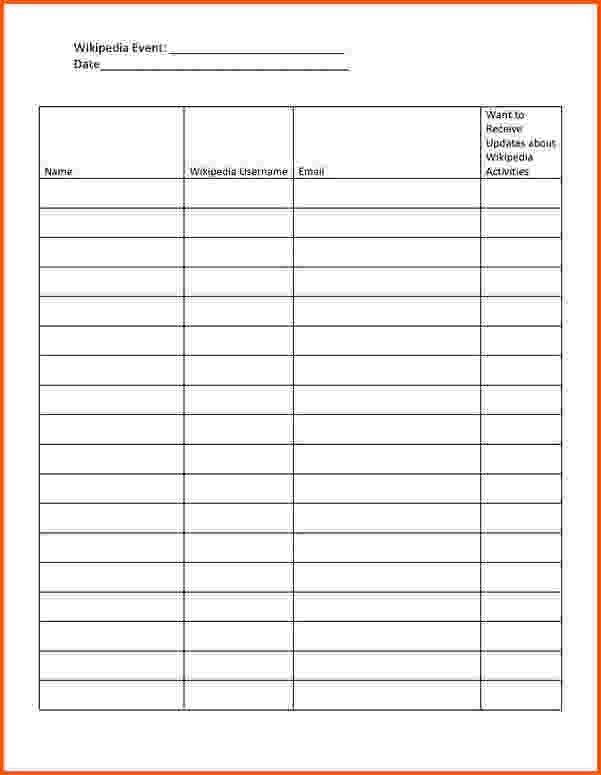 attendance sheet template word node2003-cvresumepaasprovider - printable attendance chart