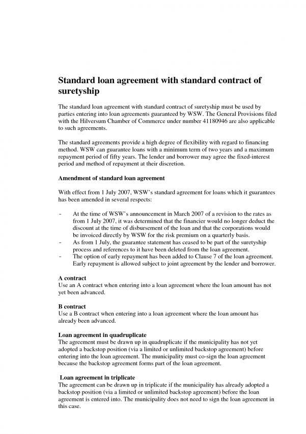 Agreement Format Between Two Parties Altin Northeastfitness Co
