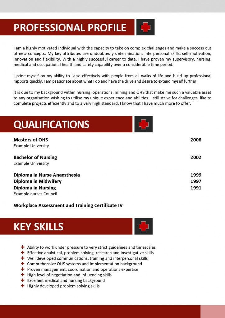 Mining Resumes Examples - Examples of Resumes
