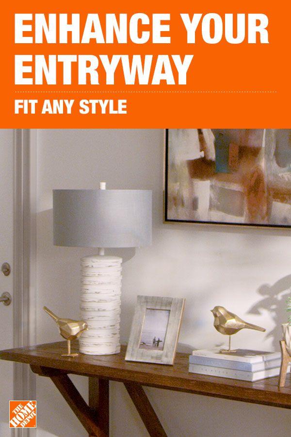 Discover your next piece of home decor online from homedepot.com