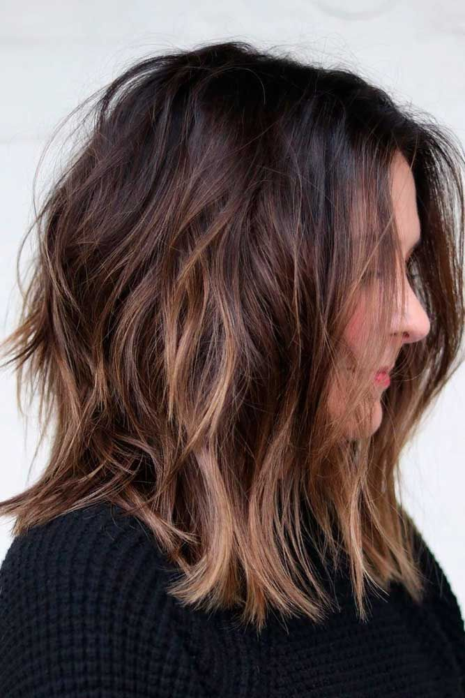 """Shagy Brown Bob With Highlights <a class=""""pintag"""" href=""""/explore/brownhair/"""" title=""""#brownhair explore Pinterest"""">#brownhair</a> <a class=""""pintag"""" href=""""/explore/highlightshair/"""" title=""""#highlightshair explore Pinterest"""">#highlightshair</a> ★ Have you ever wondered why brown ombre hair is so popular nowadays? We think that so many women choose to color their tresses brown ombre because it appears quite natural. And all-things-natural never go out. ★ See more: <a href=""""https://glaminati.com/brown-ombre-hair-ideas/"""" rel=""""nofollow"""" target=""""_blank"""">glaminati.com/…</a> <a class=""""pintag"""" href=""""/explore/glaminati/"""" title=""""#glaminati explore Pinterest"""">#glaminati</a> <a class=""""pintag"""" href=""""/explore/lifestyle/"""" title=""""#lifestyle explore Pinterest"""">#lifestyle</a> <a class=""""pintag"""" href=""""/explore/brownombrehair/"""" title=""""#brownombrehair explore Pinterest"""">#brownombrehair</a><p><a href=""""http://www.homeinteriordesign.org/2018/02/short-guide-to-interior-decoration.html"""">Short guide to interior decoration</a></p>"""