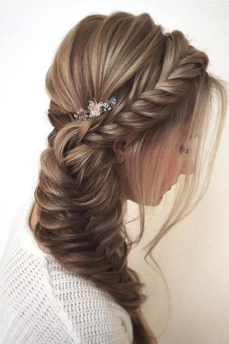 "Romantic Side Braid Hairstyles picture 3<p><a href=""http://www.homeinteriordesign.org/2018/02/short-guide-to-interior-decoration.html"">Short guide to interior decoration</a></p>"