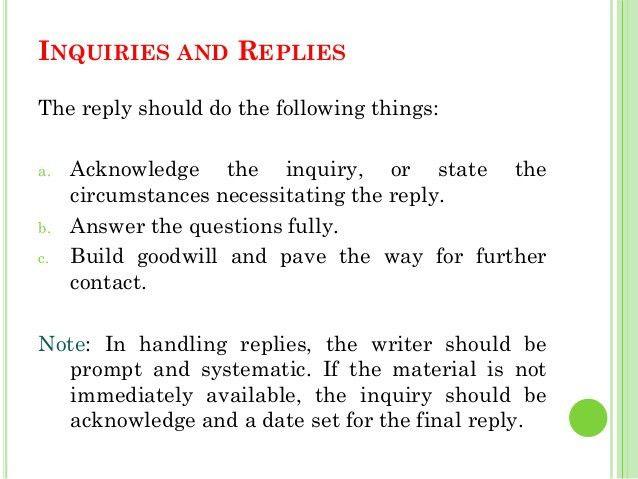Inquiry Letter Cell Phone Inquiry Letter Cell Phone Bill Challenge