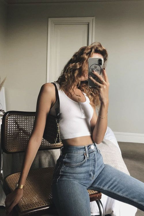 75+ Perfect Summer Outfits to Always Look Fantastic | Wachabuy