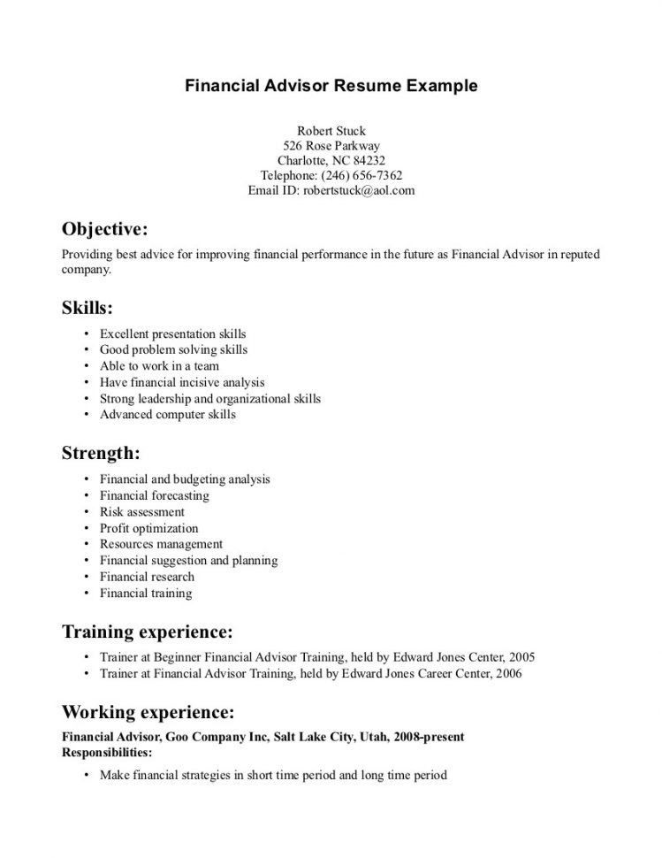 edward jones financial advisor cover letter | node2004-resume ...