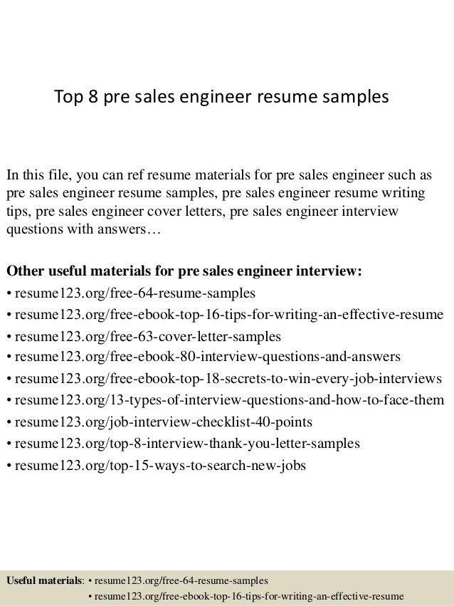 software engineer resume sample resume cover letter engineering