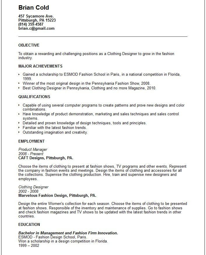 Scholarship Resume Objective  Scholarship Resume Objective