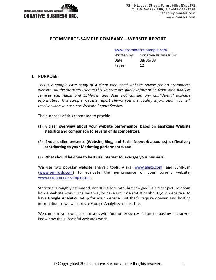 Analytical Report Template Data Analysis Report Templates 5 Free - analysis report template