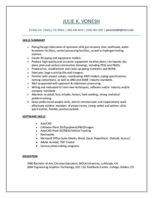 Plant Chemist Resume Professional Chemist Templates To Showcase - plant chemist resume