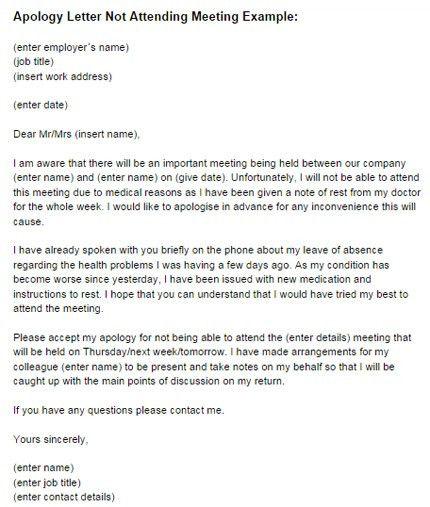 ... Apology Letter To Boss Apology Letter To Boss For Poor   Apology Letter  To Boss ...