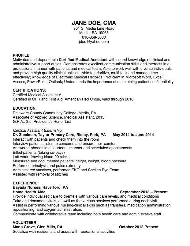 dental assistant duties list