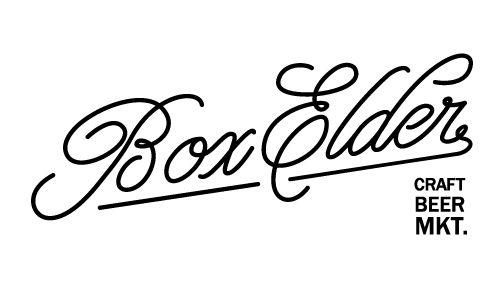 Box Elder logo