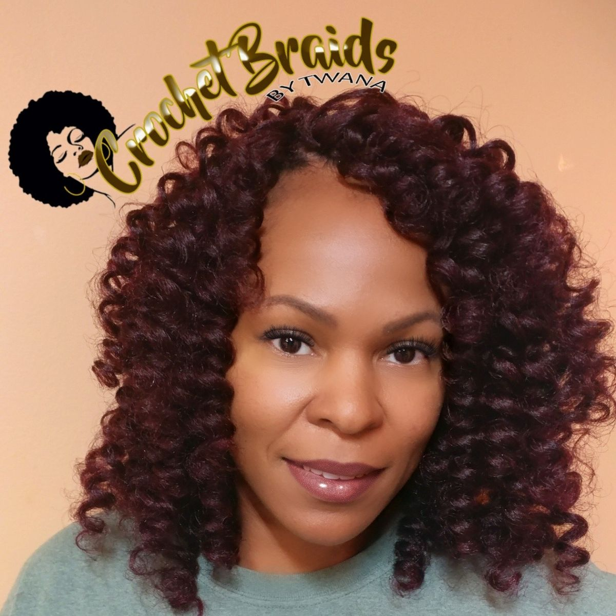Jamaican Cornrow Hairstyles: Crochet Braids With African Collection Jamaican Bounce In