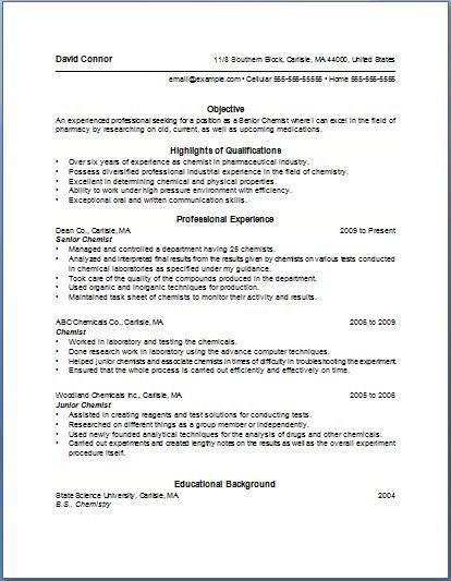 resume bullet points examples examples of resumes - Resume Bullet Points Examples