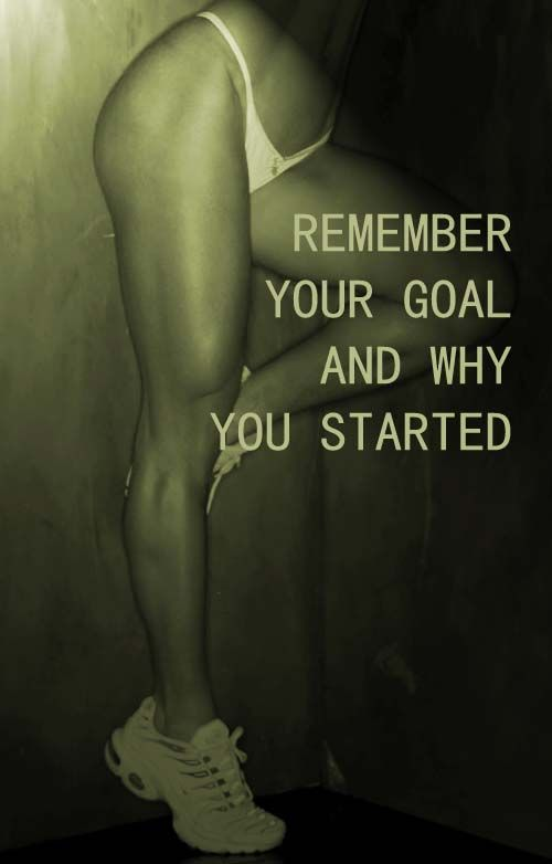 Motivational Fitness Quotes, Girls Pics to Inspire You