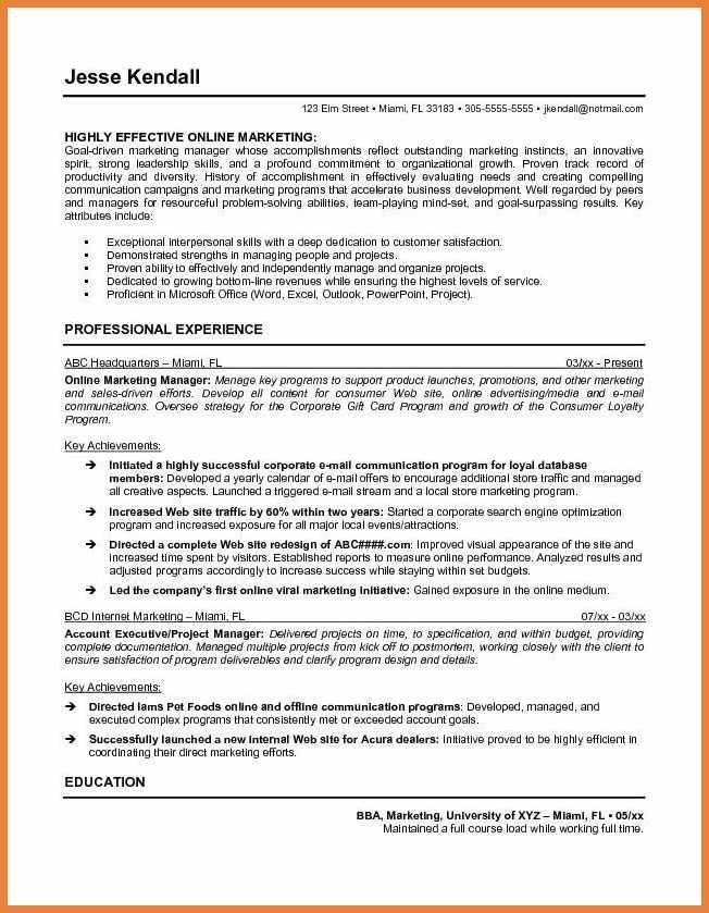 general manager resume sample product support manager resume