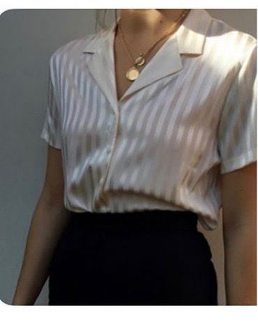 Simple shirt for work