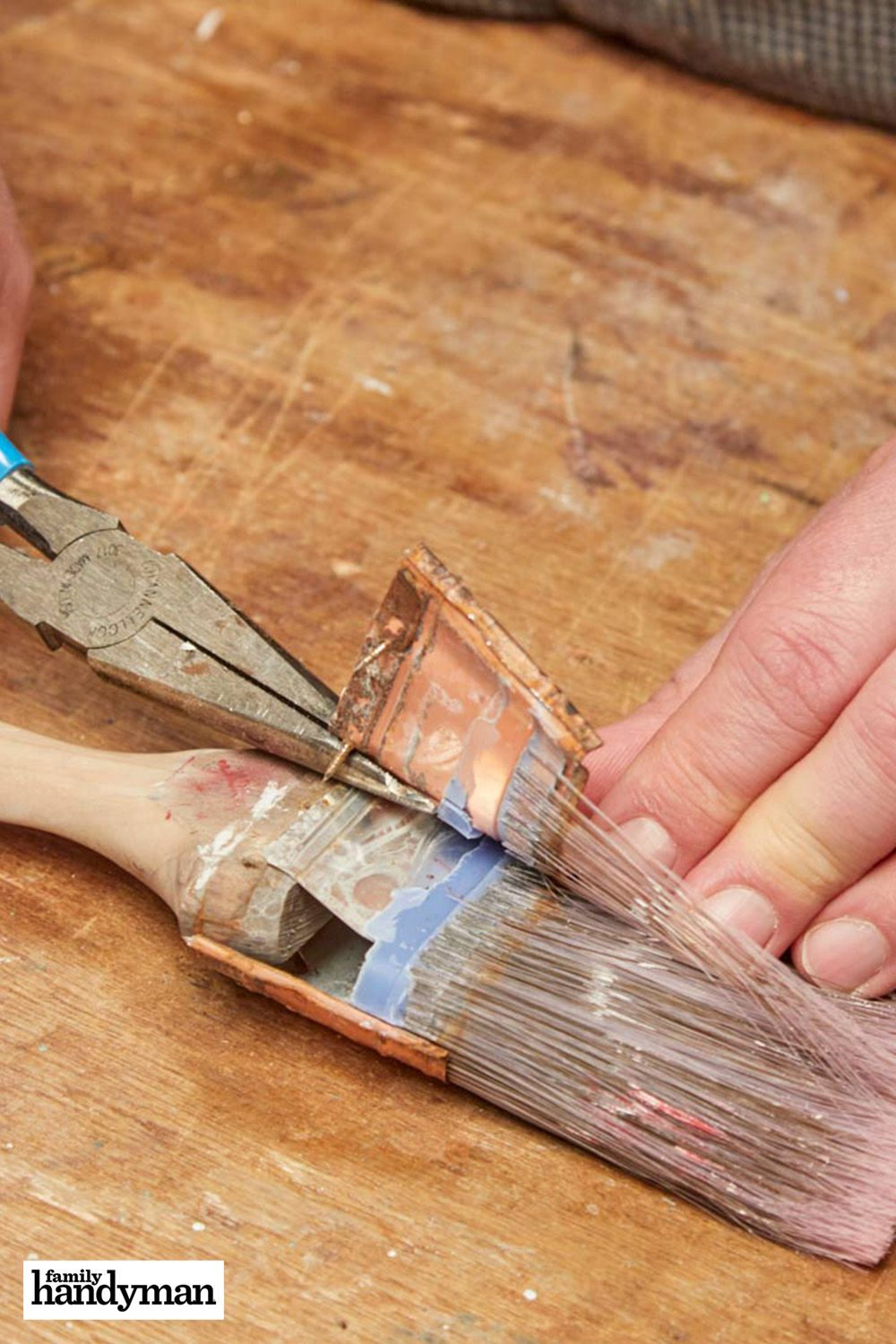 19 Classic Handy Tool Tips and Tricks