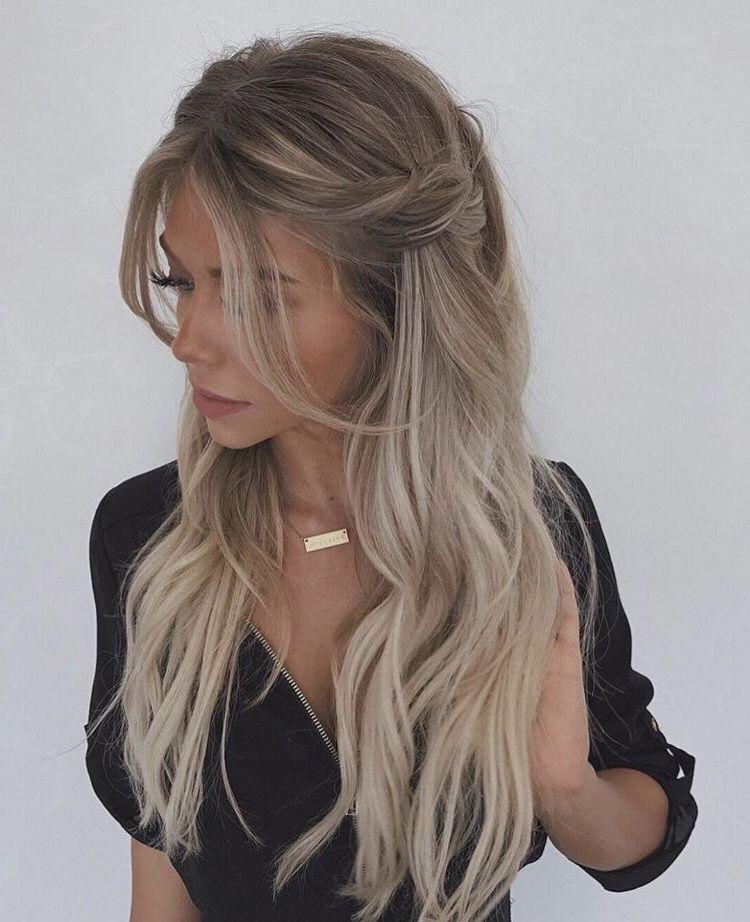 Hair Inspiration 2019-05-05 01:39:24