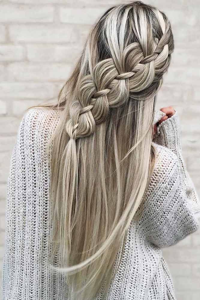 """Four Strand Braid <a class=""""pintag"""" href=""""/explore/braids/"""" title=""""#braids explore Pinterest"""">#braids</a> <a class=""""pintag"""" href=""""/explore/lognhair/"""" title=""""#lognhair explore Pinterest"""">#lognhair</a> <a class=""""pintag"""" href=""""/explore/straighthair/"""" title=""""#straighthair explore Pinterest"""">#straighthair</a> ★ Wondering how many types of braids there are? Let us show you how different braids can be. Beautiful fishtail braids, easy dutch hairstyles, simple half up with rope twists, and a lot of cool ideas are here in our gallery! ★ See more: <a href=""""https://glaminati.com/types-of-braids/"""" rel=""""nofollow"""" target=""""_blank"""">glaminati.com/…</a> <a class=""""pintag"""" href=""""/explore/glaminati/"""" title=""""#glaminati explore Pinterest"""">#glaminati</a> <a class=""""pintag"""" href=""""/explore/lifestyle/"""" title=""""#lifestyle explore Pinterest"""">#lifestyle</a><p><a href=""""http://www.homeinteriordesign.org/2018/02/short-guide-to-interior-decoration.html"""">Short guide to interior decoration</a></p>"""