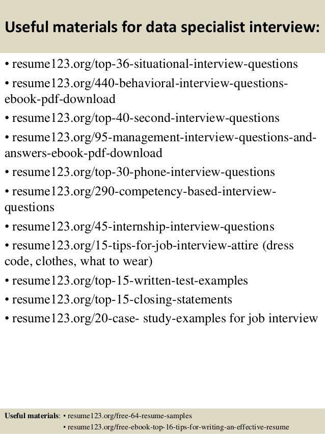 Risk Management Specialist Sample Resume Risk Management Resume