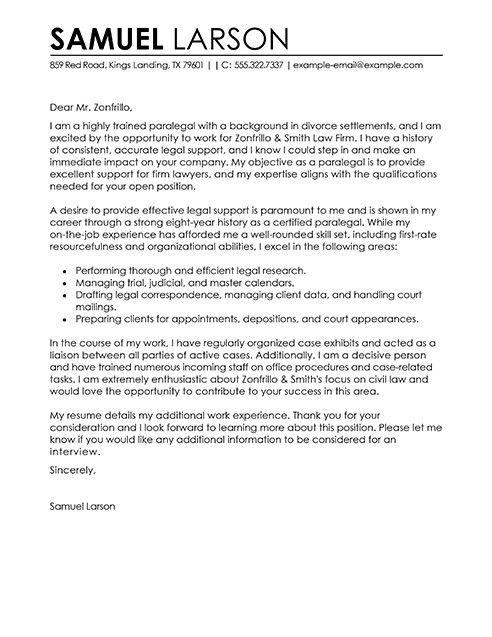 Career Change Cover Letter Career Change Cover Letter Example The - career change cover letter
