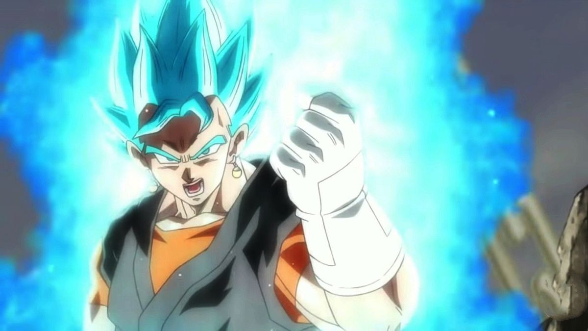dragon Ball Heroes ep 2