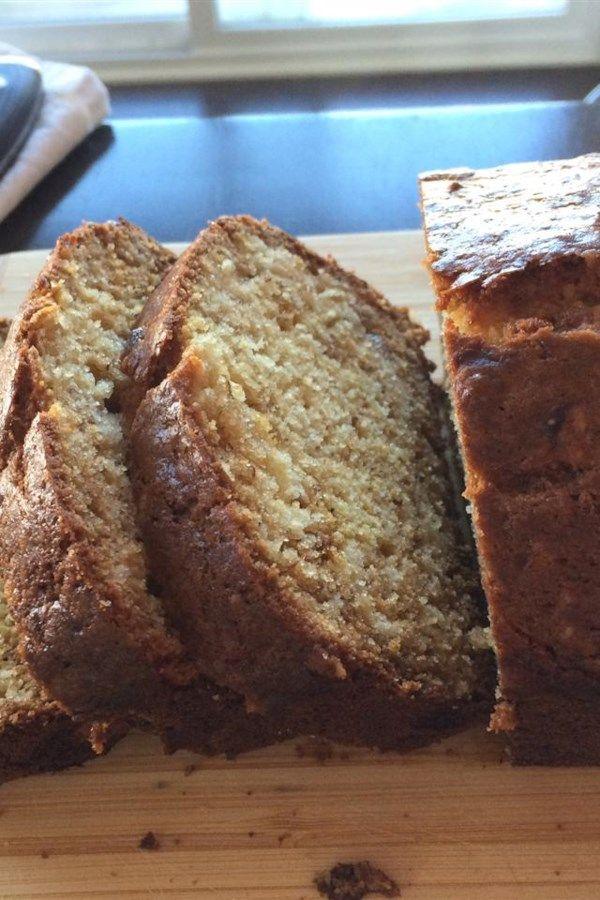 Cathy's Banana Bread Recipe