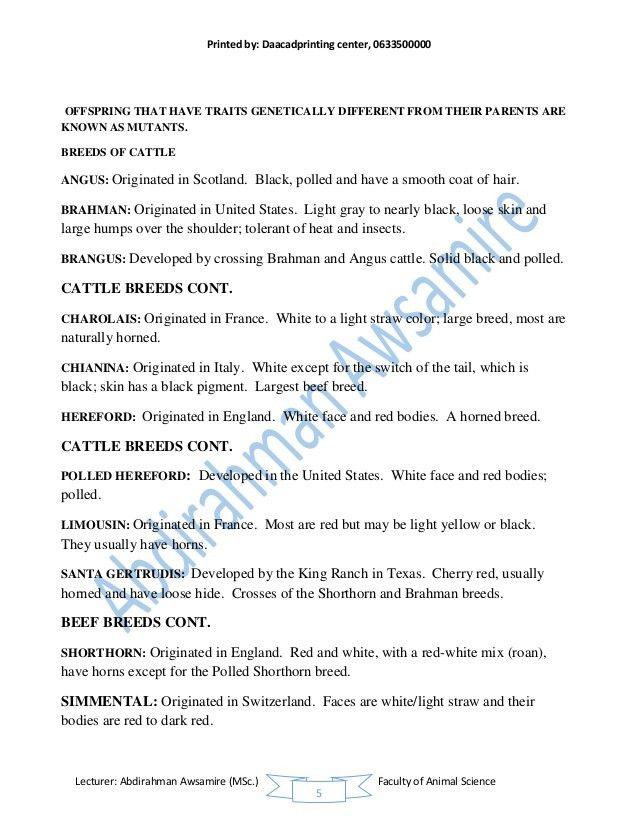 Animal Breeder Cover Letter Animal Breeder Job Title Docs Animal Caretaker  Cover Letter