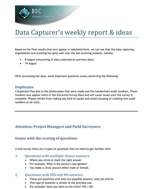 Business Report Sample 17 Business Report Templates Free Sample - format for a business report