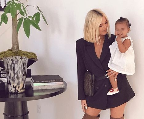 Khloe Kardashian's Instagram Briefly Goes Private — Here's Why!