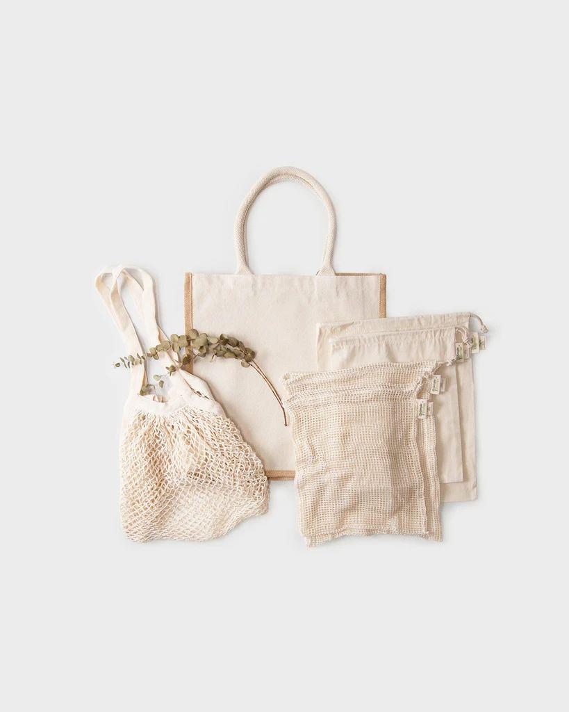 Farmers Market Bag Set – Go Gently Nation