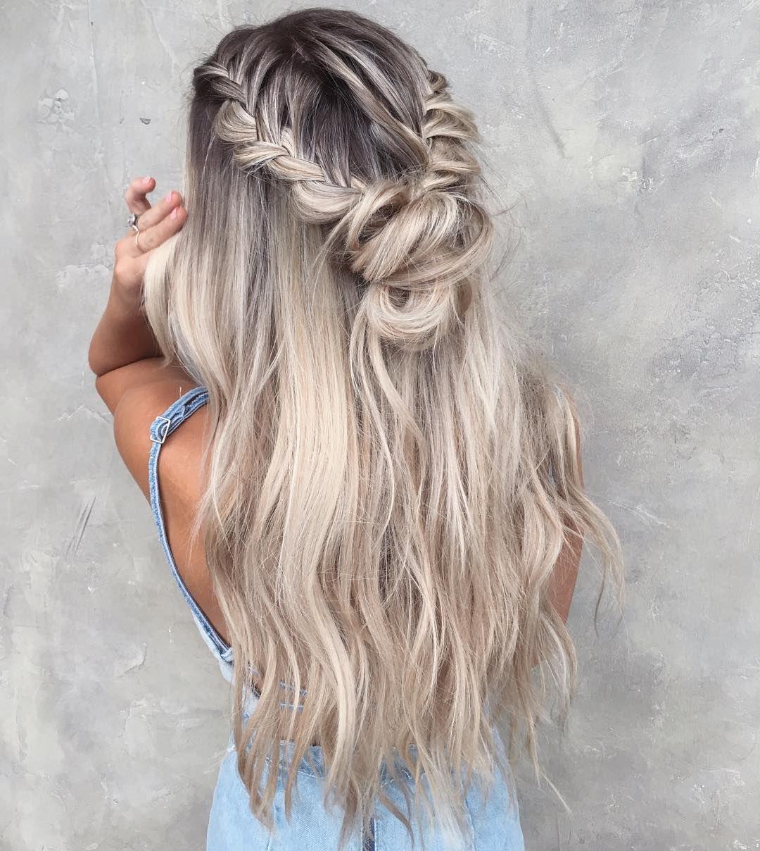 Hair Inspiration 2019-04-15 22:07:52