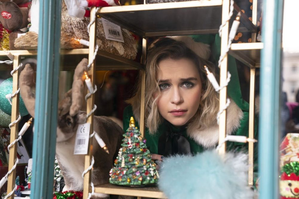 Last Christmas has all the hallmarks of a good festive film, but does it live up to expectations?