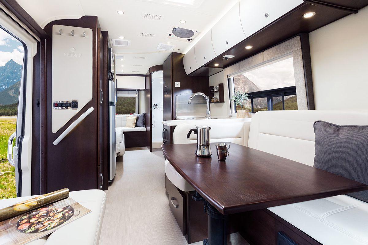 luxury rv rental 15 best photos 598359501209f2950344a2010f7b8ede