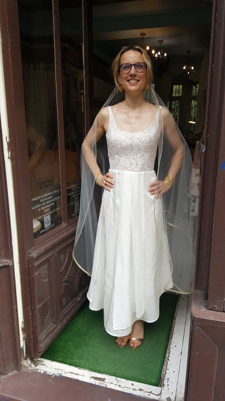 Mariage En Crete En Robe Unique Zelia Robe Robes Uniques