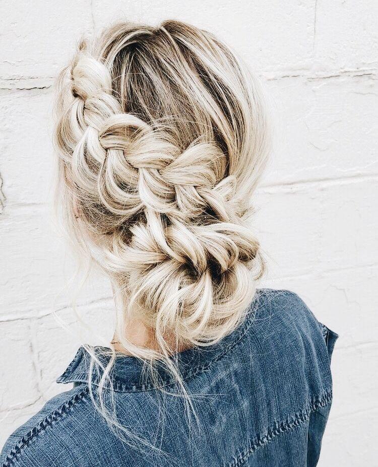 Hair Inspiration 2019-05-16 04:56:54