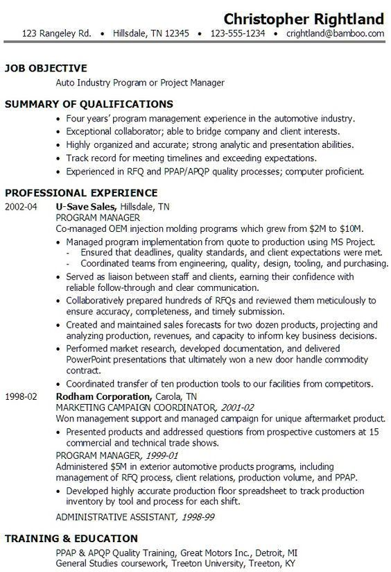 quality officer sample resume cvresumeunicloudpl - Quality Officer Sample Resume