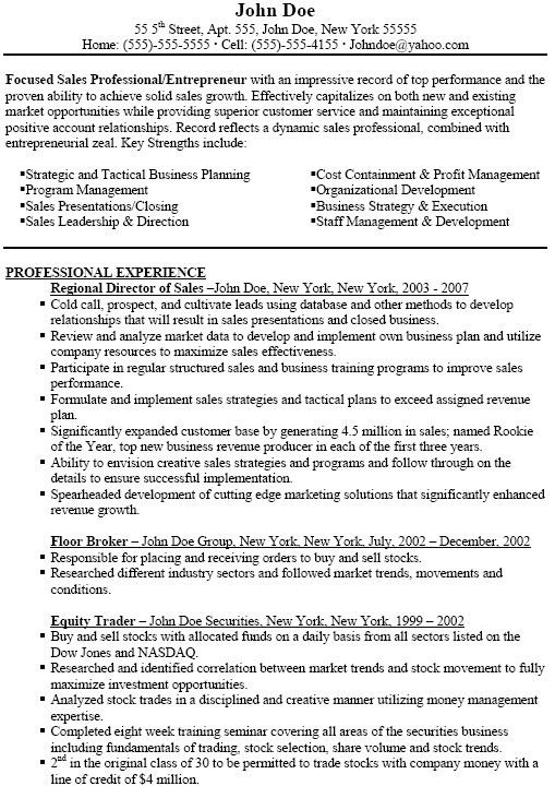 ... Stock Resume Professional Retail Stock Clerk Templates To   Equity Trader  Resume ...