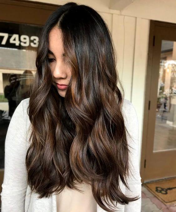 Hair Inspiration 2019-05-12 06:12:52