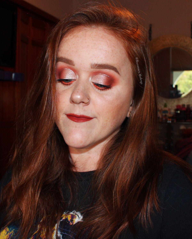 follow me on instagram for more @roxannes.makeup #makeup #makeuplooks #makeuptutorial #eyemakeup
