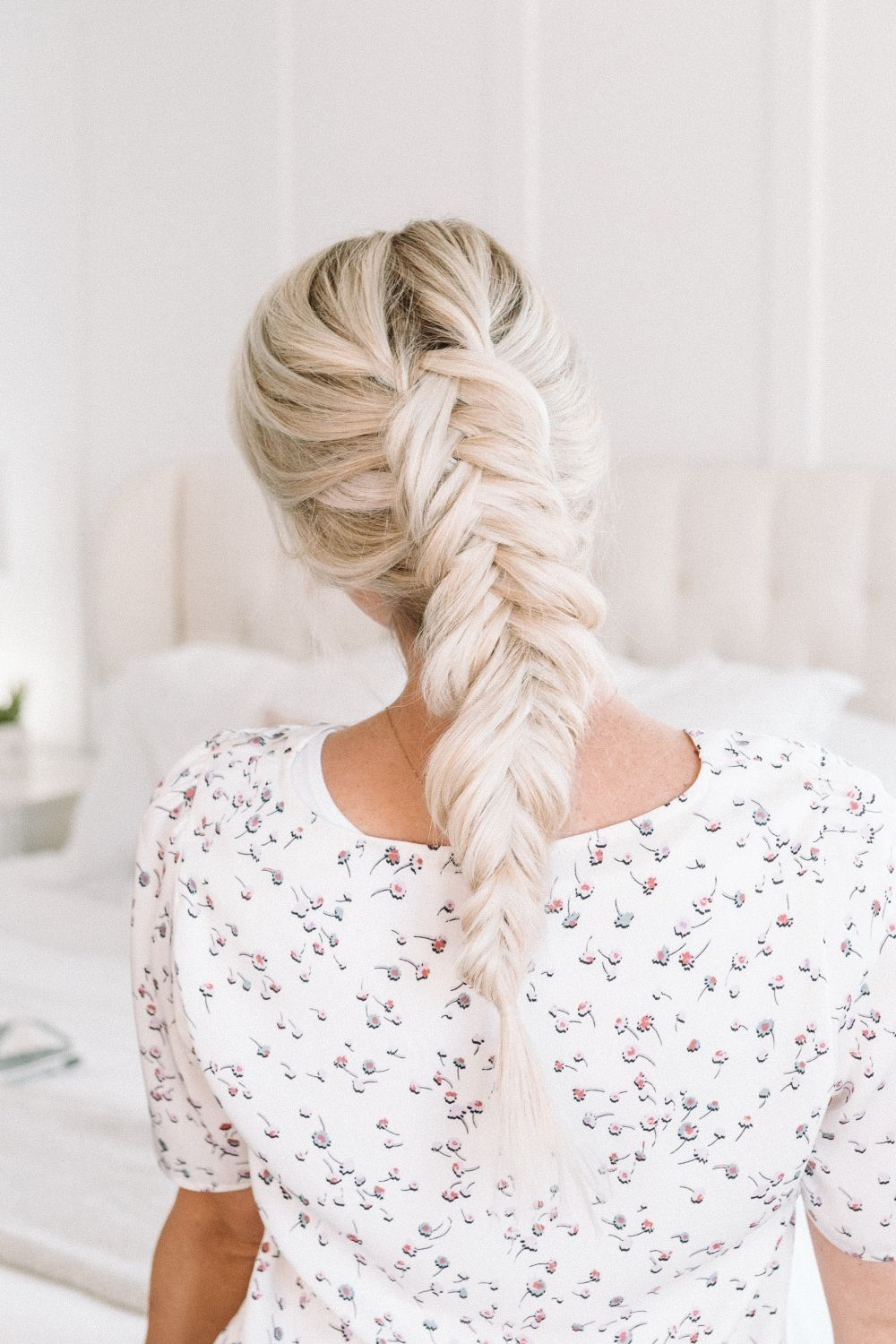 Learn How To FISHTAIL BRAID!!!!! For Beginners – Twist Me Pretty