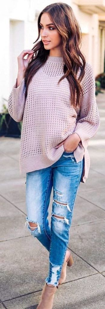 45 Breathtaking Fall Outfits You Will Love / 26