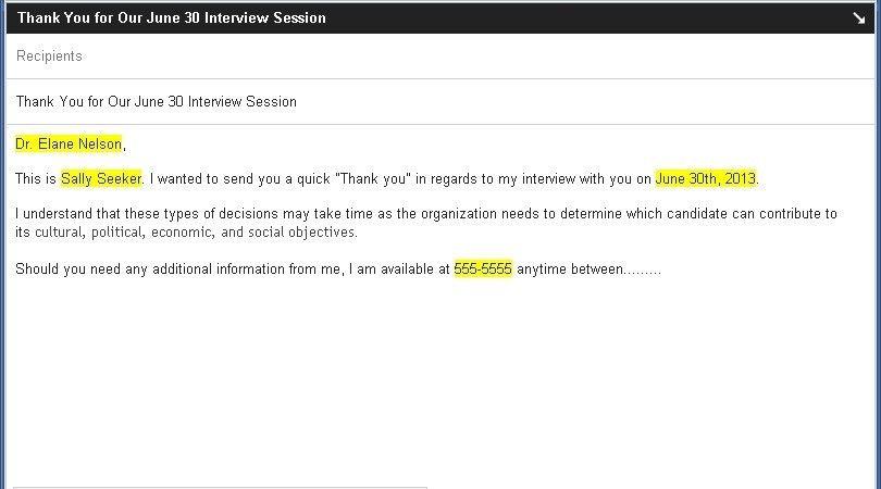 follow up email sample after sending resume sample follow up