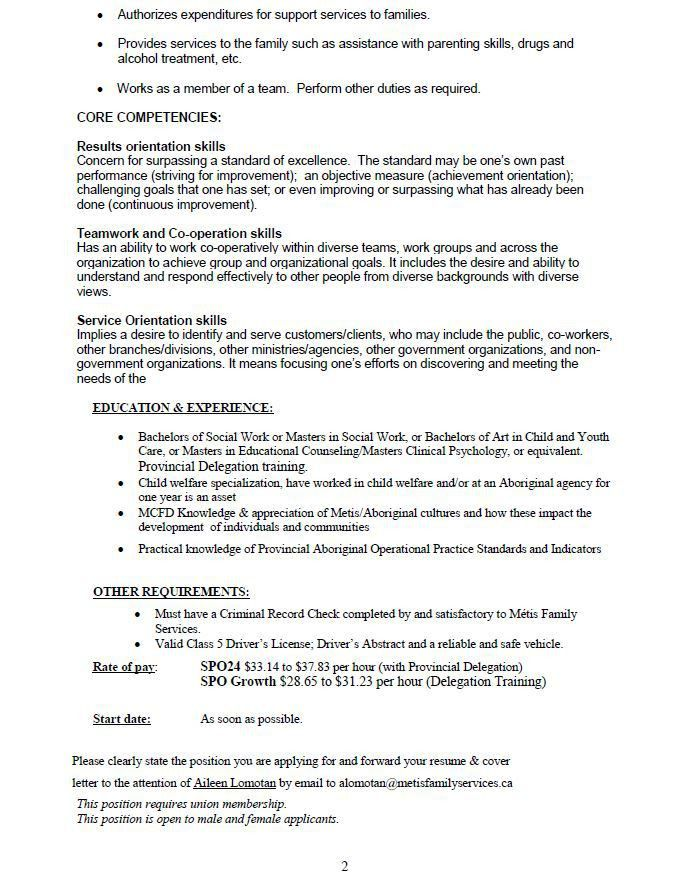 child and youth worker cover letter | node2003-cvresume ...